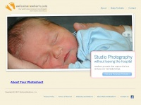 Welcomenewborn.com - WelcomeNewborn | Newborn Photography at Hospitals Nationwide...and More