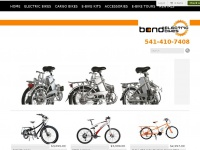 bendelectricbikes.com