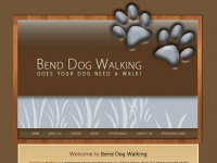 bendogwalking.com
