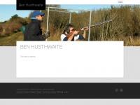 benhusthwaite.com