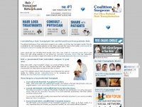 hairtransplantnetwork.com