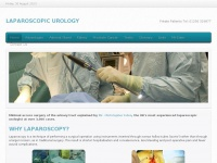 laparoscopicurology.co.uk