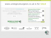 urologicalsurgeon.co.uk