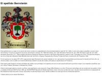 berroteran.com