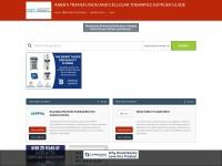 Aabbstransfusionandcellulartherapiessupplierguide.com