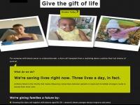 anthonynolan.org