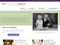 thewomansgroup.com