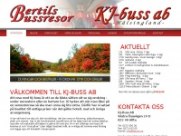 bertilsbussresor.com