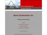bertoconstruction.com