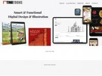 tinatoons.com