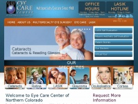eyecaresite.com