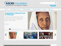 Ascrsfoundation.org
