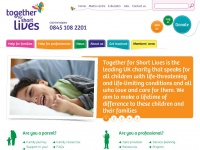 togetherforshortlives.org.uk