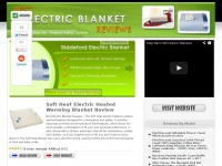 bestelectricblanketreviews.com