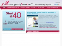 mammographysaveslives.org