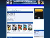 bestfootballplayersever.com
