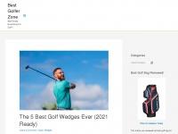 bestgolferzone.com