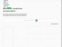 medicines.org.uk Thumbnail