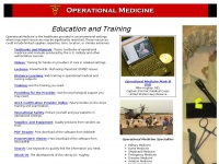 operationalmedicine.org