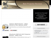 bestprojectorreviews.com