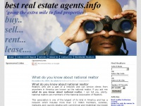 Best Real Estate Agents Reviewed By State In The USA.