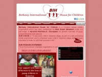 bethanyinternationalhouse.com