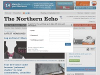 Thenorthernecho.co.uk