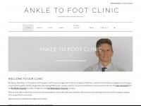ankletofootclinic.com