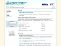 betterpennsbury.com