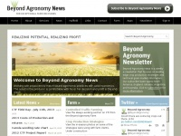 beyondagronomy.com