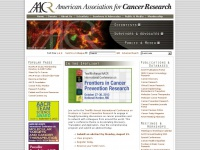 aacr.org Thumbnail