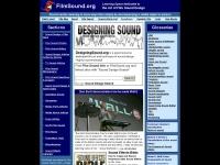 filmsound.org
