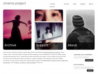 cinemaproject.org Thumbnail