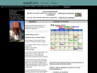eyedrum.org
