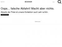 bogner.com