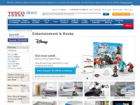 tescoentertainment.com