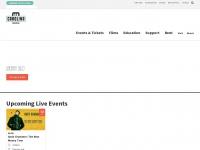carolinatheatre.org Thumbnail
