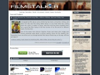 filmstalker.co.uk