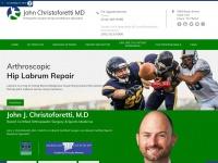 drchristo.com