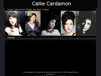 calliecardamon.com
