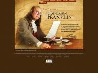 bfranklinprinter.com