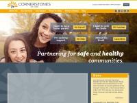 Cornerstonesofcare.org