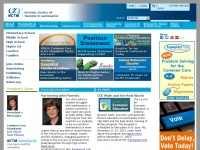 nctm.org Thumbnail