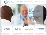 patientconversation.com
