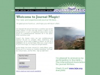 journalmagic.com
