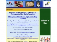 playtherapy.hk Thumbnail