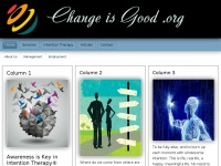 Changeisgood.org