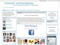 therapynetworking.com