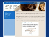marriage-counselors.com