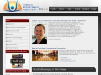 Psychotherapy | Credentials | Courses | Education